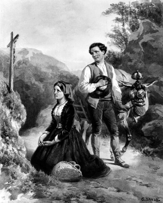 Italian Peasants