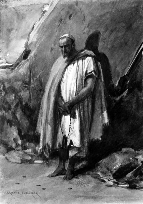 Christian Peasant