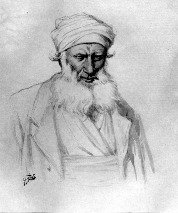 A Patriarch