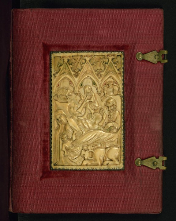 Bible Pictures by William de Brailes