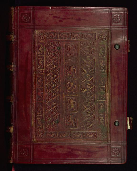 Book of Hours of Daniel Rym
