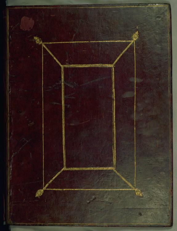 Les Chroniques d'Angleterre, Volume IV