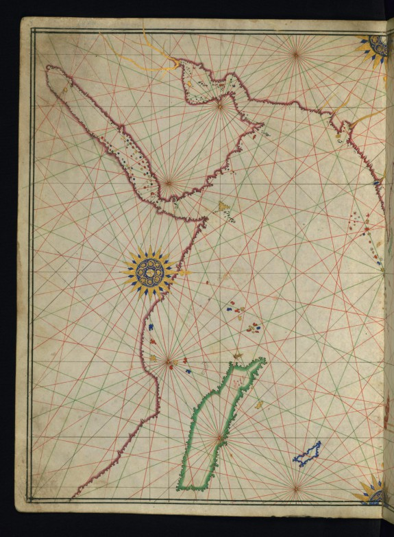 East Africa and the Arabian Peninsula
