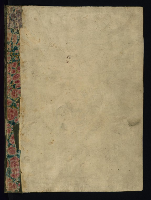 Leaf from Maritime Atlas