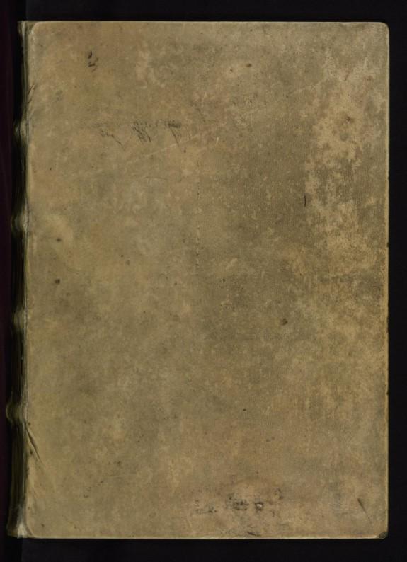 Binding from Reichenau Gospels