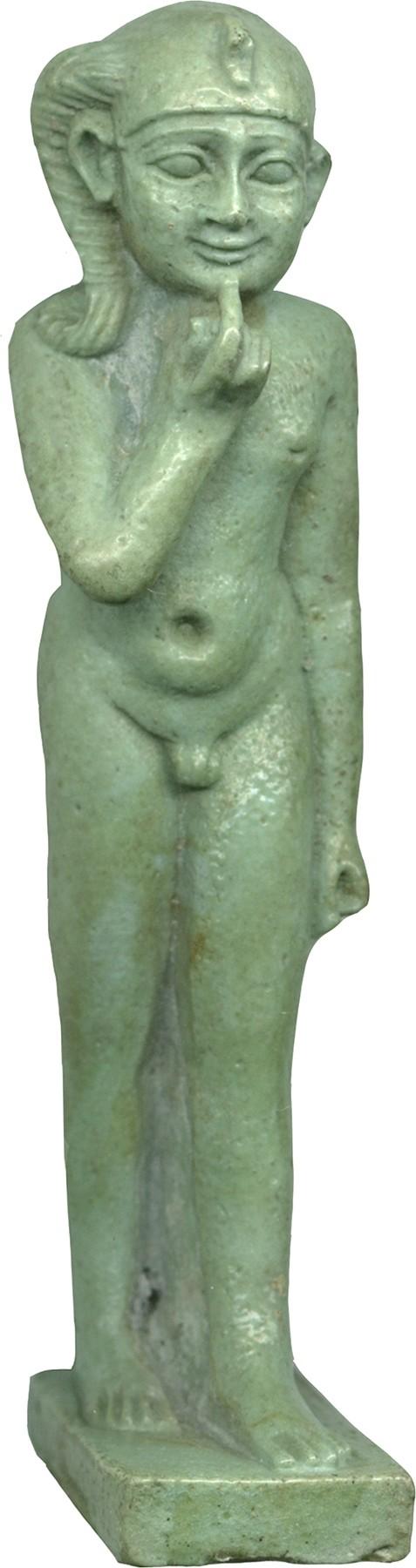 Horus the Child-Harpocrates