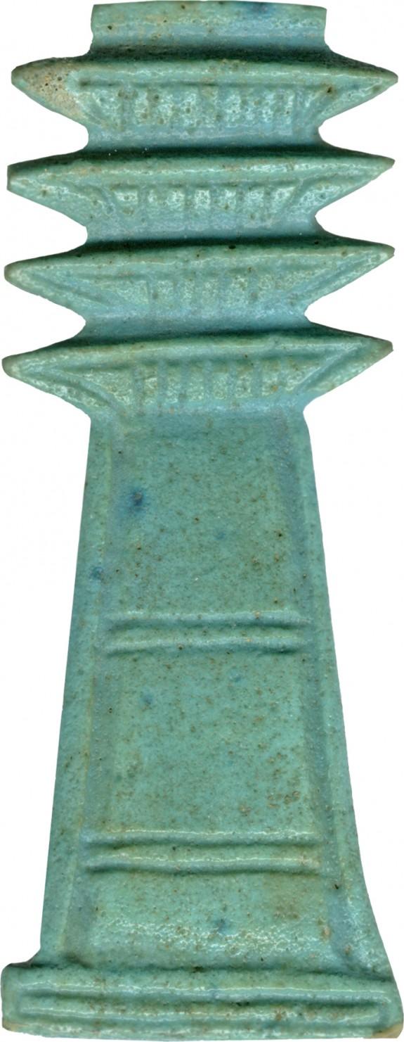 Djed Pillar