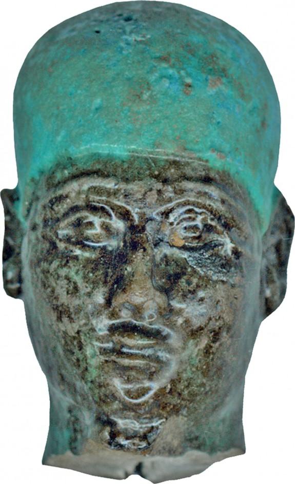 Head of Ptah