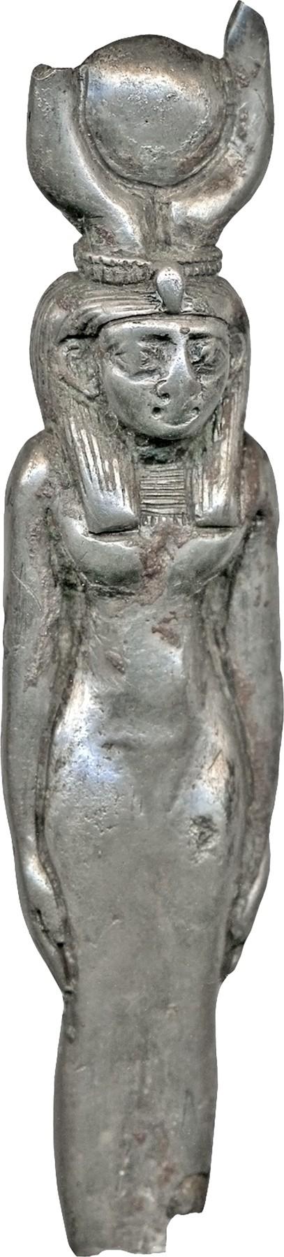 Isis/ Hathor
