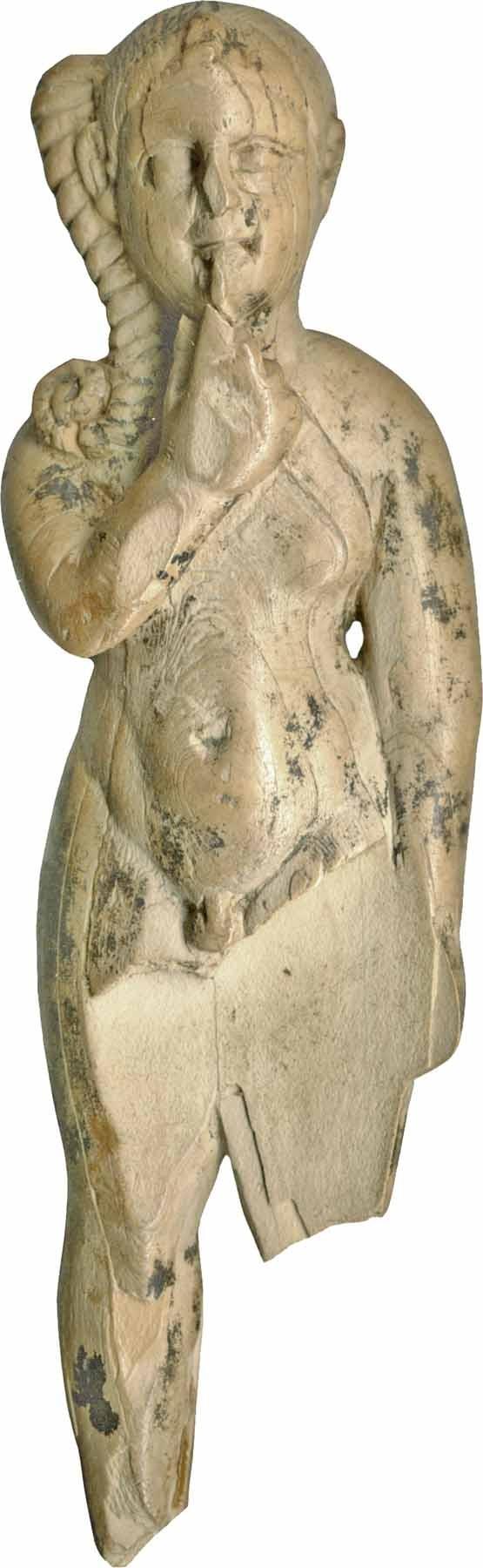 Horus-the-Child/ Harpocrates