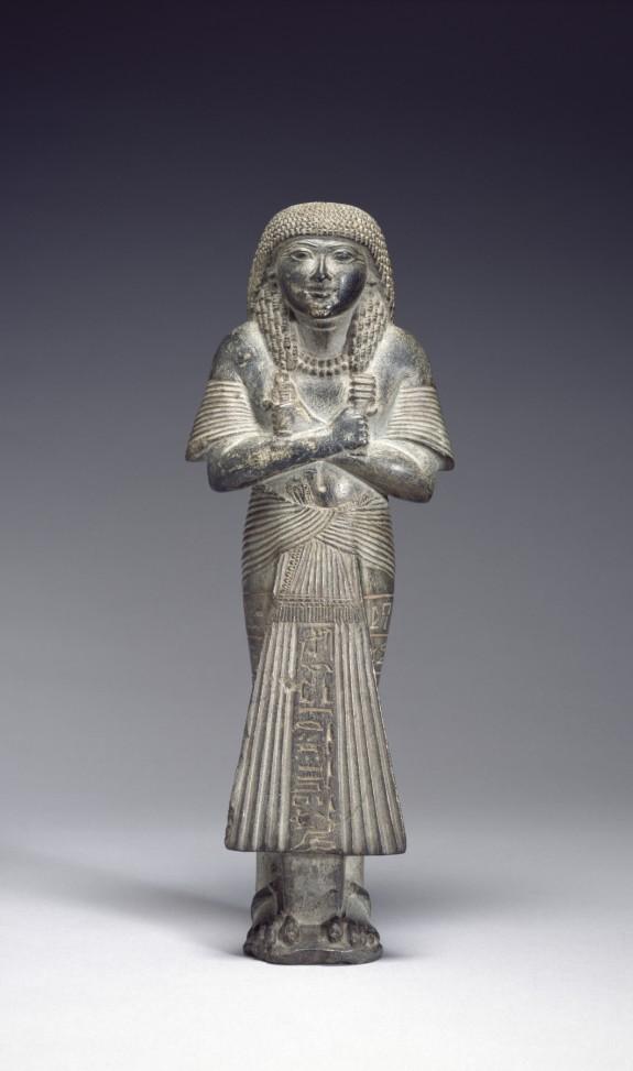 Ushabti Figure of Amen-em-ipet