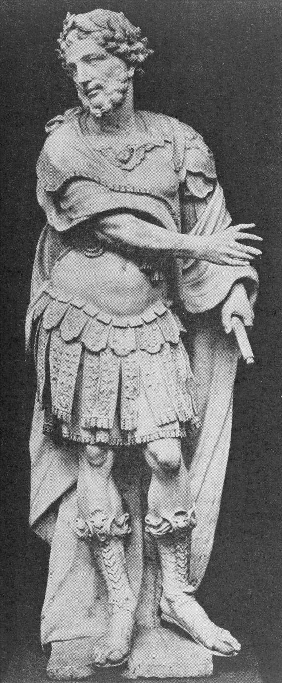 A Roman Emperor