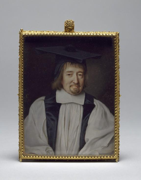 Gilbert Sheldon, Archbishop of Canterbury