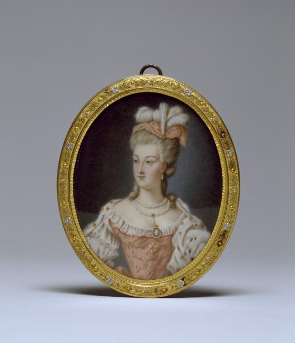 Queen Marie-Antoinette
