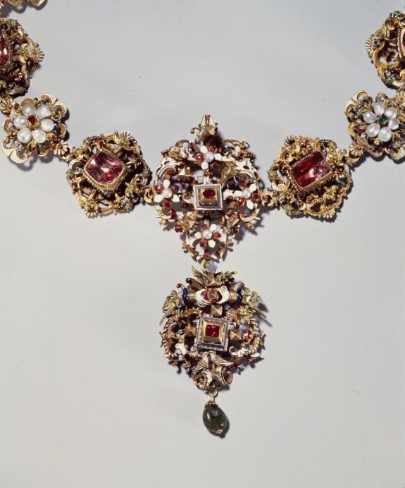 Esterhazy Marriage Collar