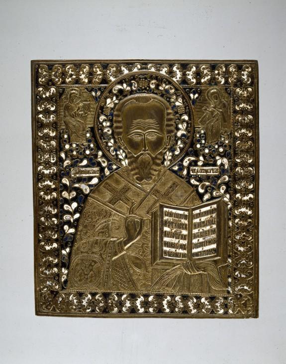 Icon of Saint Nicholas