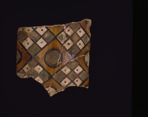 Convex Pattern Tiles