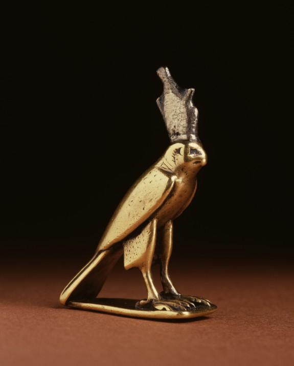 Falcon Shaped Horus