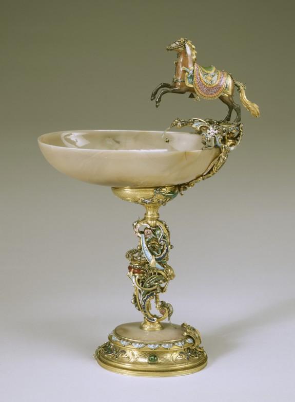 Ceremonial Cup