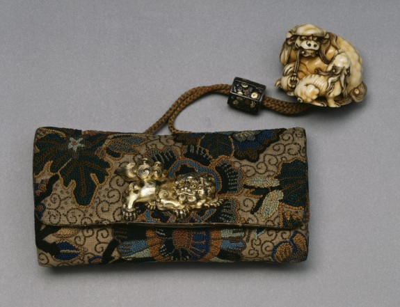 Tobacco Pouch with