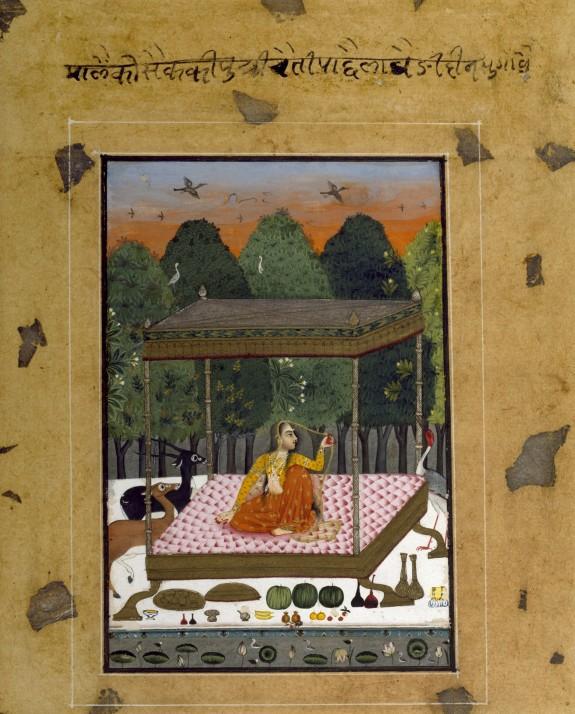 Ragini Chaiti