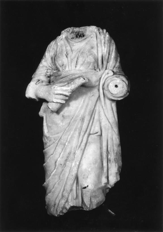 Torso of Hygeia, Goddess of Health