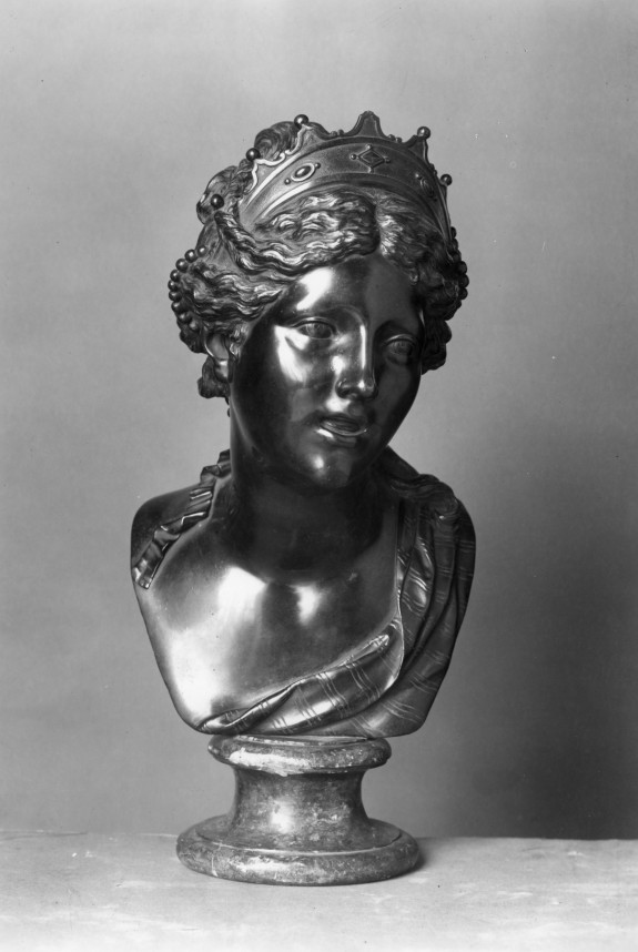 Bust of Thetis
