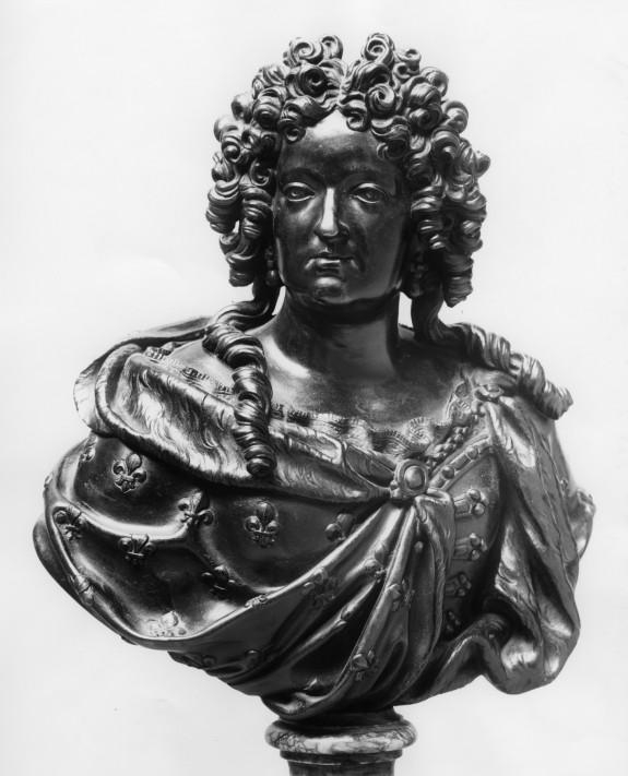 Portrait of Marie-Thérèse, Queen of France