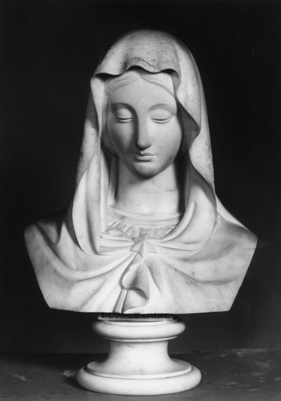 Virgin of the Immaculate Conception