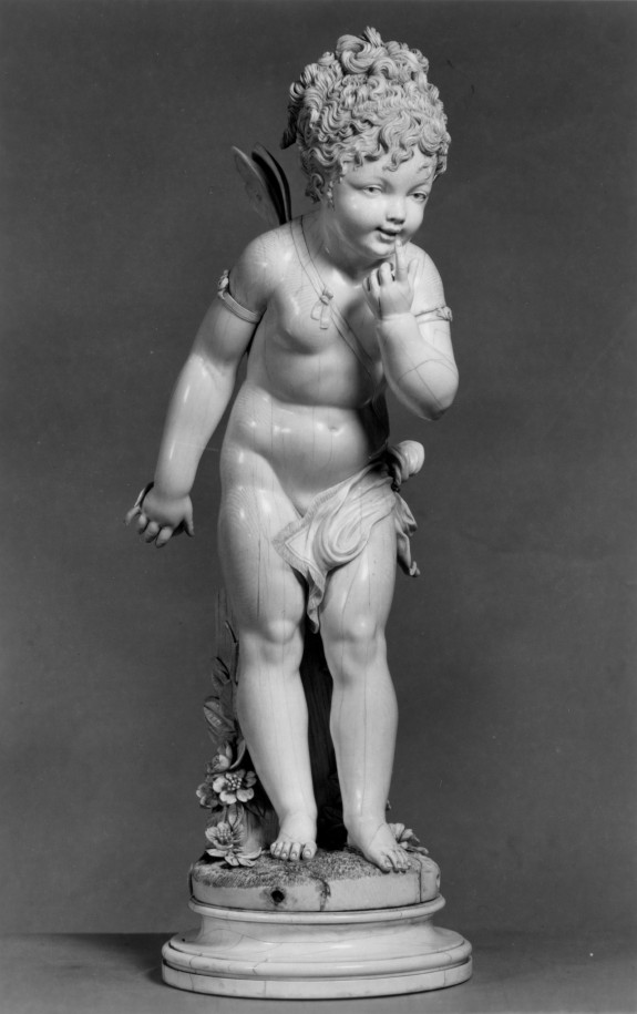 The Infant Psyche