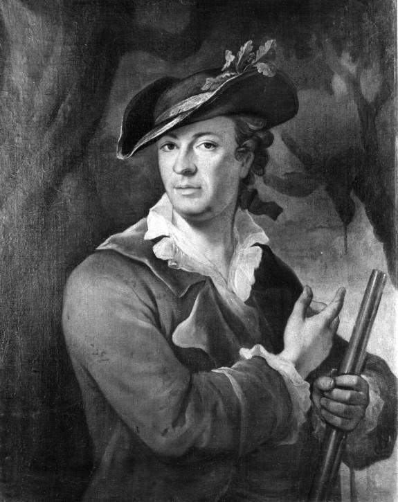 Portrait of a Hunter