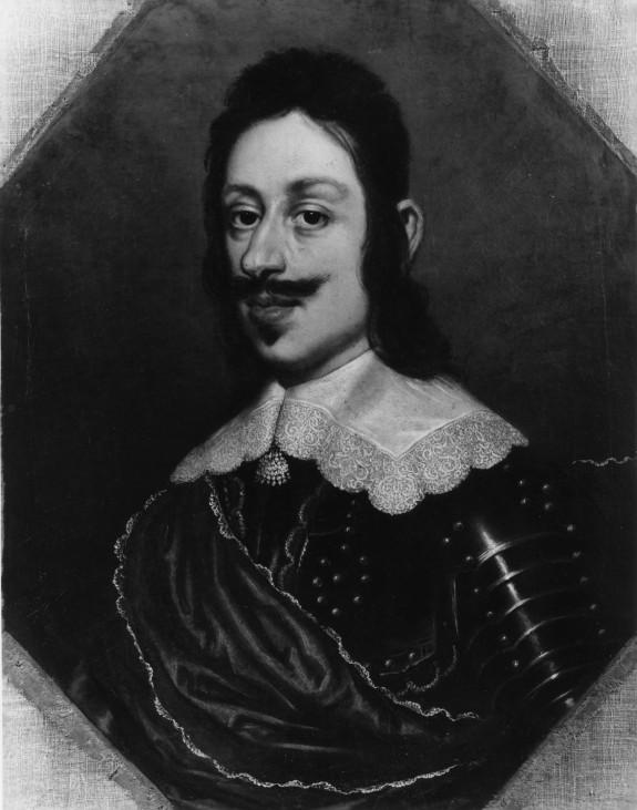 Ferdinand II de' Medici, Son of Cosimo II, Husband of Vittoria della Rovere