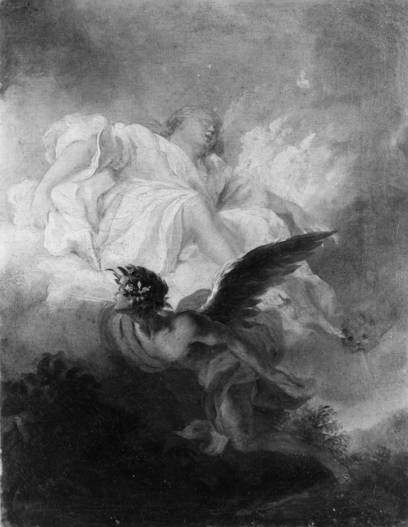 Mythological Subject