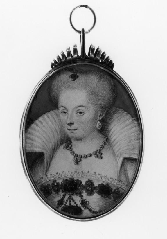 Arabella Stuart(?)
