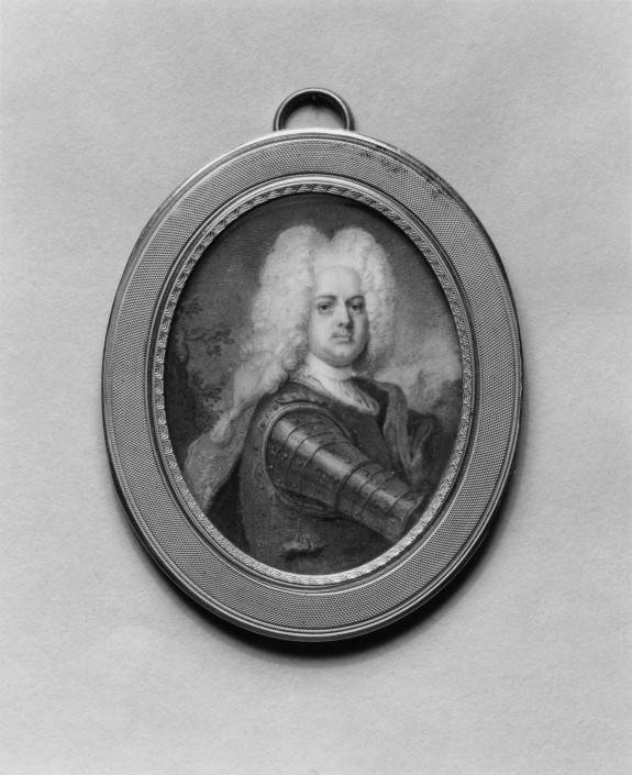 Prince Eugene of Savoy (1663-1736) (?)