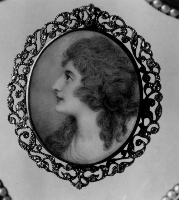 Mrs. Elizabeth Brinsley Sheridan, née Linley
