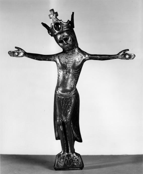 Christ from a Crucifix