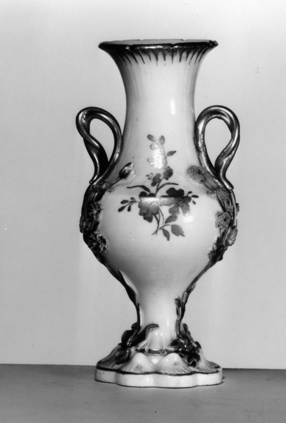 One of a Pair of Vases (Urne Duplessis)