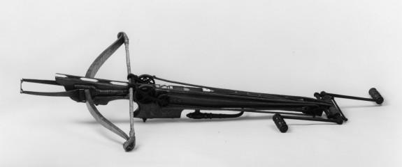 Crossbow (Windlass with Winder)