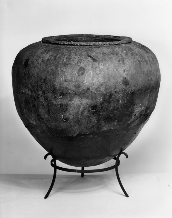 Bowl with Leaf, Tongue, and Dentil Patterns