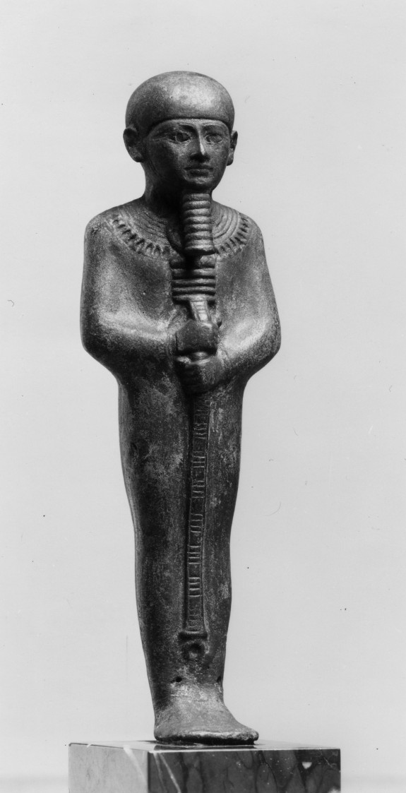 Ptah with Scepter