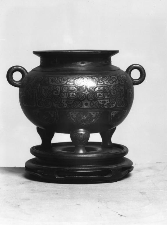 Archaic designs