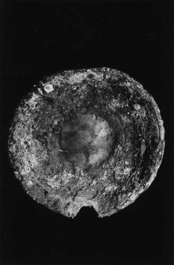 Base of a Bowl