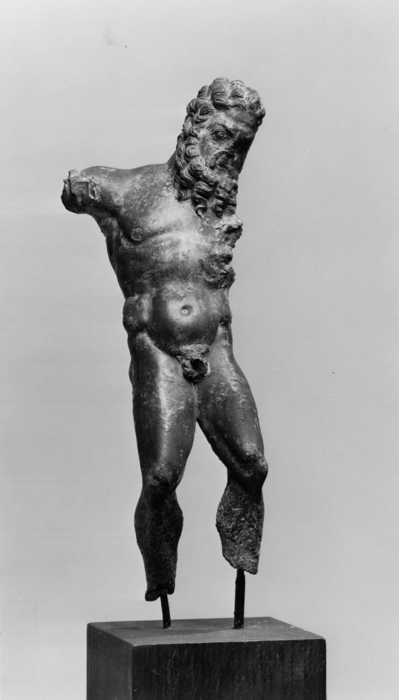 Drunken Herakles