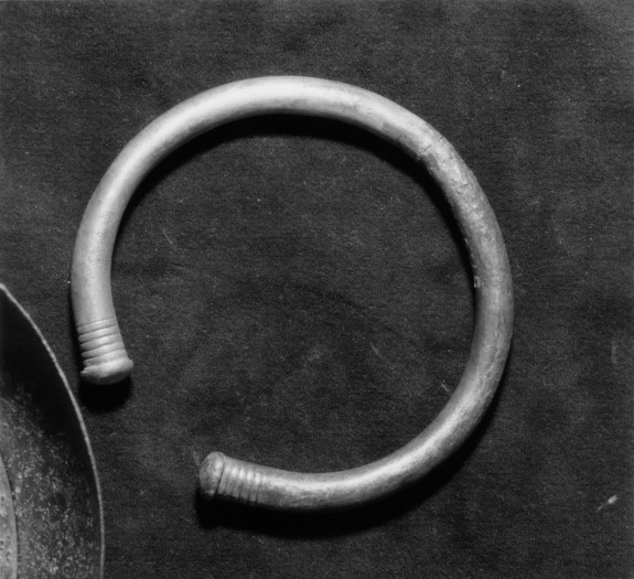 One of a Pair of Armlets