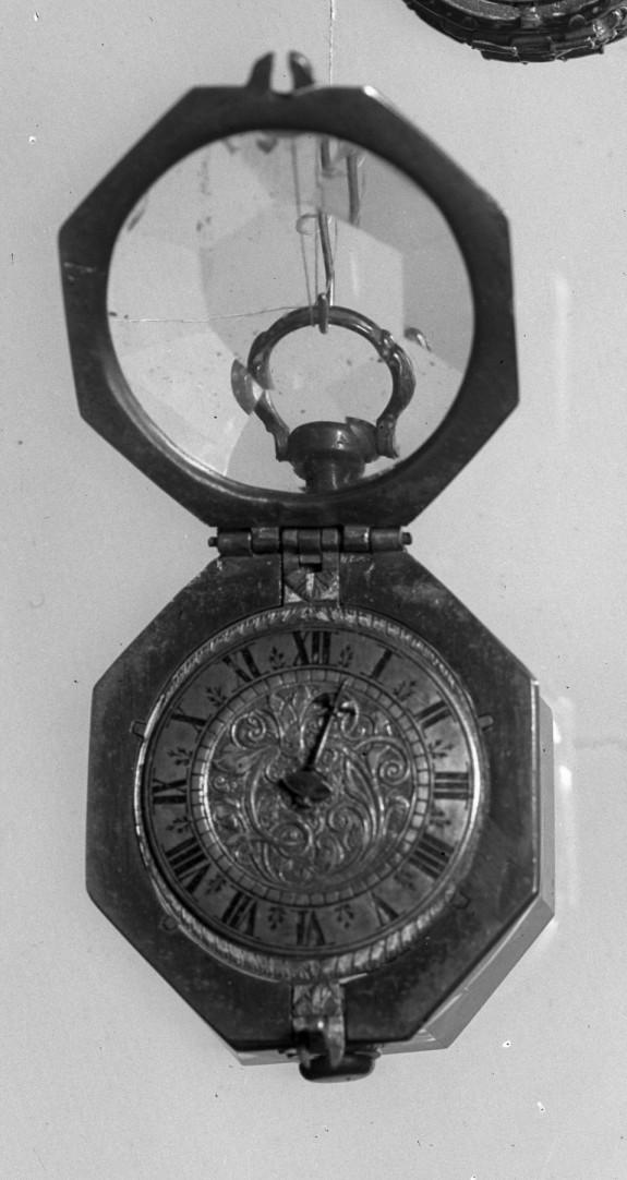 Octagonal Watch