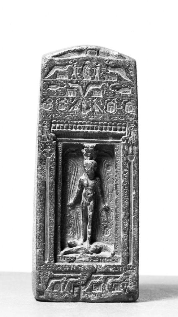 Horus-Stele