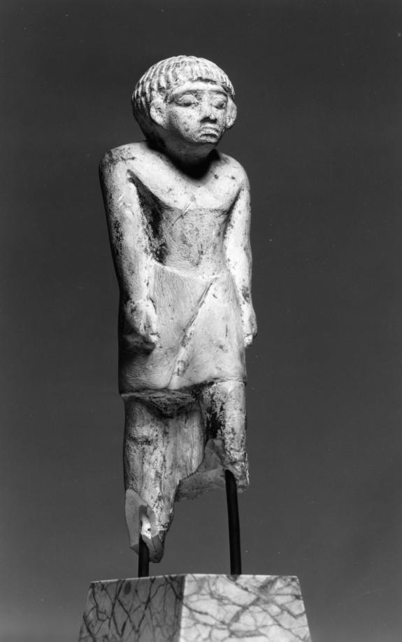 Male Standing Figure