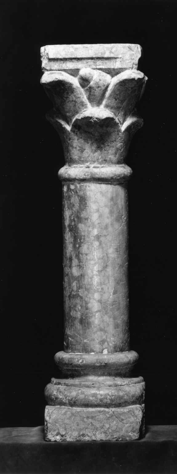 Column, Pair with 27.434