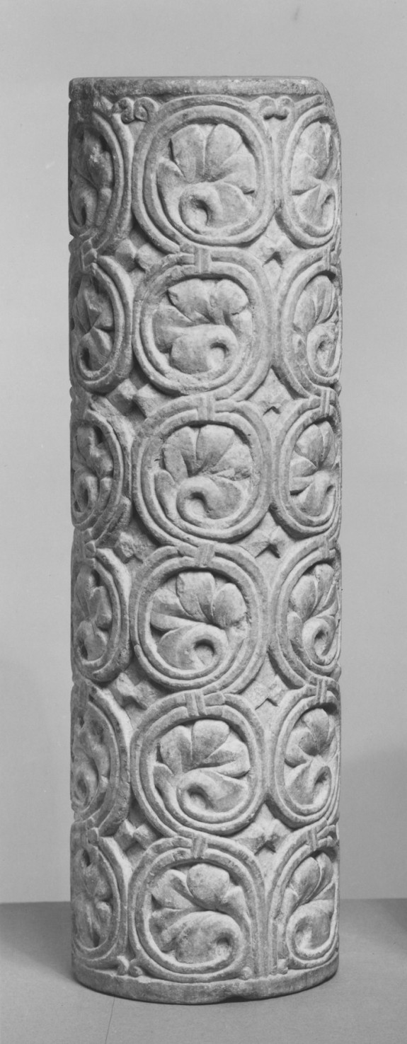 Drum from a Column
